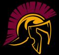 Nampa Christian Trojans Fan Site Trojan Head Logo