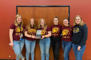 Nampa Christian Robotics Clubs Wins Competition