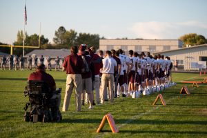 trojans-line-up-for-anthem-before-win-at-new-plymouth-nampa-christian-trojan-football-nsc-trojan-life-21